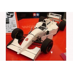 1/20 McLaren Ford MP/8 Senna LTD