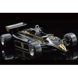 TEAM LOTUS TYPE 91 (1982)