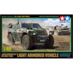 1/48 JGSDF Light Armoured Vehicle