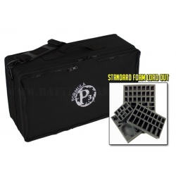 Privateer Press P3 Paint Bag Troop Tray Load Out