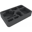 Foam Tray for Star Wars X-WING Shadow Caster, Ships and Accessories