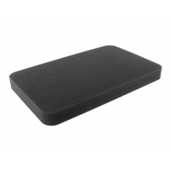 20mm (0.8 Inch) Figure Foam Tray Half-size Pick and Pluck