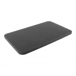 15mm (0.6 Inch) Figure Foam Tray Half-size Pick and Pluck
