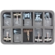 Feldherr MINI PLUS Case for X-Wing Small Imperial Attack Force