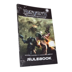 Warpath Mass Battle Rulebook