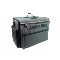 Ammo Box Bag Standard Load Out for 15-20mm Models (Grey)