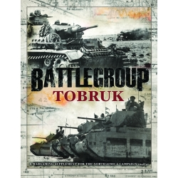 Battlegroup Tobruk Campaign Supplement