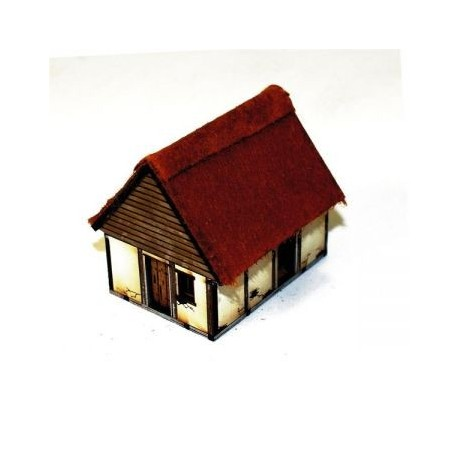 Pre-painted Anglo Danish Hovel