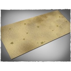 3ft x 6ft, Wild West Theme Mousepad Game Mat