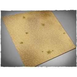 3ft x 3ft, Wild West Theme Guild Ball Mousepad Game Mat
