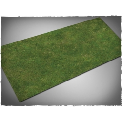 3ft x 6ft, Grass Theme Pvc Game Mat
