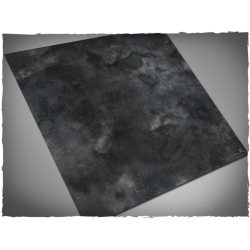 4ft x 4ft, Gotham Theme Mousepad Game Mat