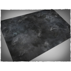 4ft x 6ft, Gotham Theme Pvc Game Mat