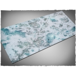 3ft x 6ft, Frostgrave Theme Mousepad Game Mat