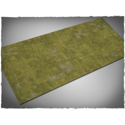 3ft x 6ft, Plains Theme Pvc Game Mat