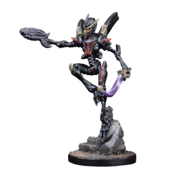 Asterian Black Talon Prime / Ten'ur Go