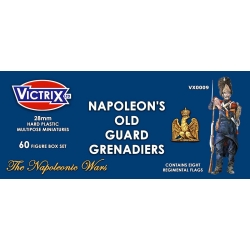 Napoleons Old Guard Grenadiers