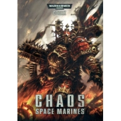 Codex : Chaos Space Marines - Chinese