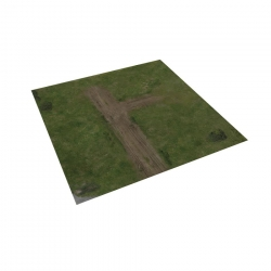 Deluxe Gaming Mat - Greene Farm