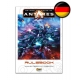 Beyond The Gates Of Antares Rulebook - German