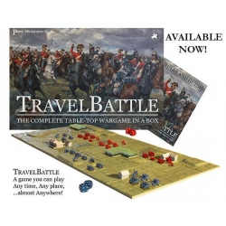 Travel Battle set