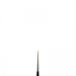 Series 7 Kolinsky Sable Brush - Round No 00