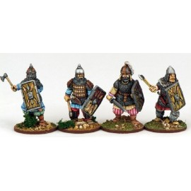 Jomsvikings Two (Hearthguard)