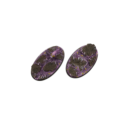 Possessed Bases, Oval 90mm
