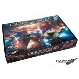 Dropzone Commander Two Player Starter Set