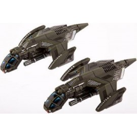 Falcon Gunships