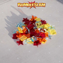 Rumbleslam Counters and Tokens Pack