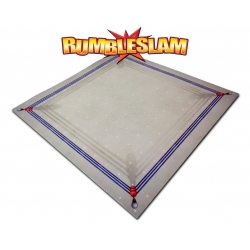 Rumbleslam Clean Ring Gaming Mat