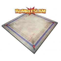 Rumbleslam Dirty Ring Gaming Mat