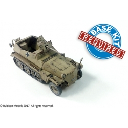 SdKfz 250/11 &  251/7 Expansion Kit