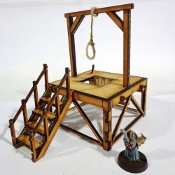Hangman's Gallows
