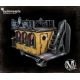 Malifaux Millbank Street Cable car