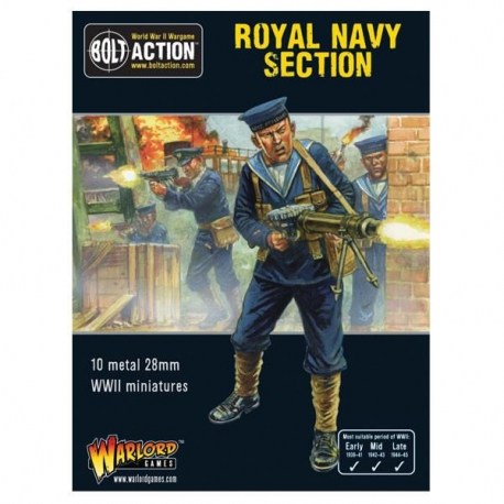 Royal Navy Section