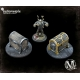 Malifaux Gaining Grounds Set 2017 (28 Units)