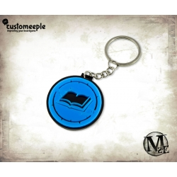Malifaux Faction Key-ring - Arcanist