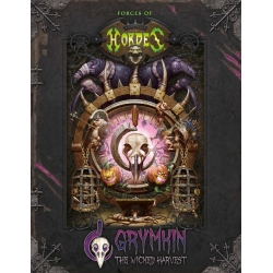 Forces of HORDES: Grymkin - The Wicked Harvest Hardcover