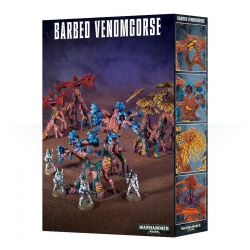 Deathworld: Barbed Venomgorse