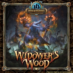 Widowers Wood