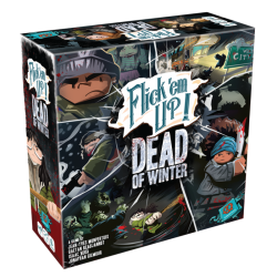 Flick 'em Up - Dead of Winter