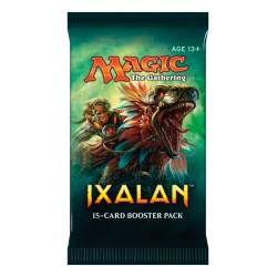MTG: Ixalan Single Booster