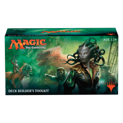 MTG: Ixalan Deck Builder's Toolkit