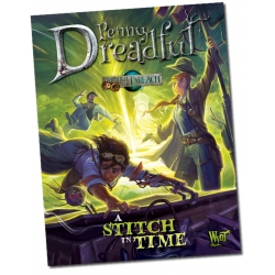 TTB Penny Dreadful: A Stitch in Time