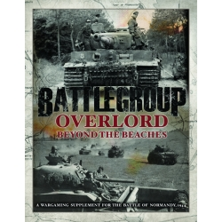 Battlegroup Overlord - Beyond the Beaches
