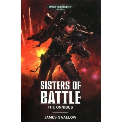 Sisters Of Battle: The Omnibus Paperback