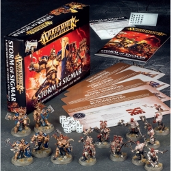 Storm Of Sigmar - French
