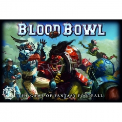 Blood Bowl 2016 Edition - German